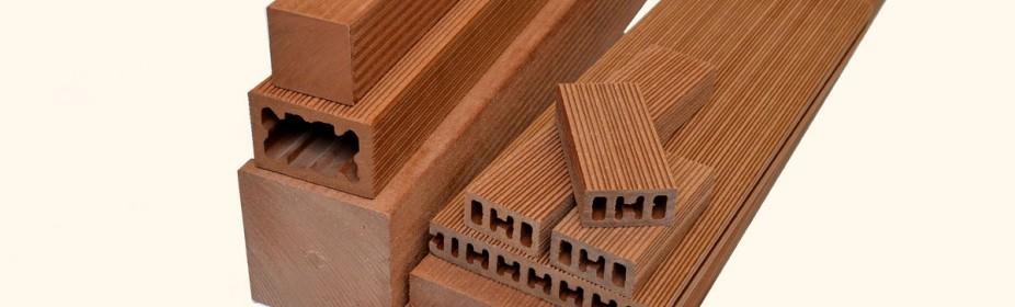 سپیدار چوب | تولید کننده درب ضد سرقت و اتاقی پلی وودWood Plastic Composite چیست ؟